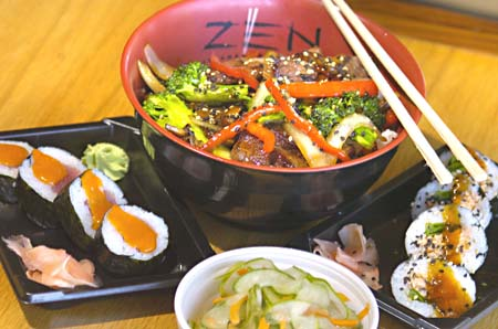 Image gallery japanesefood for Asian cuisine oshawa