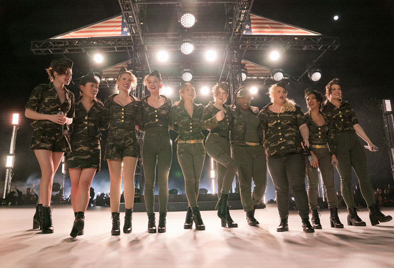 Pitch Perfect 3 Film Calendar The Austin Chronicle