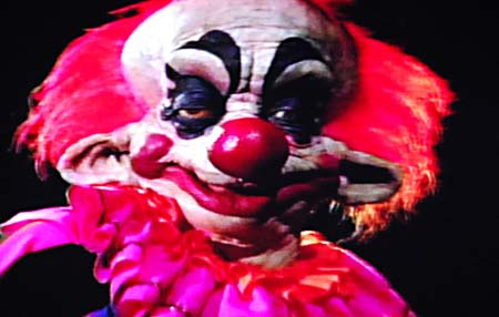 Terror tuesday killer klowns from outer space film for Who owns outer space