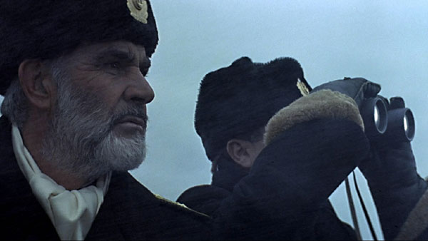 Classic Movies: The Hunt for Red October