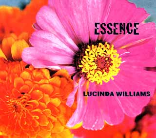 Lucinda Williams - Essence