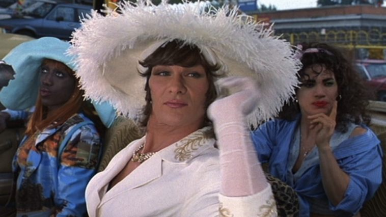 To Wong Foo, Thanks fo...