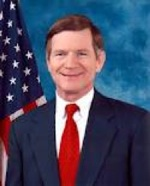 Rep. Lamar Smith wants to take the U.S. drug war abroad.