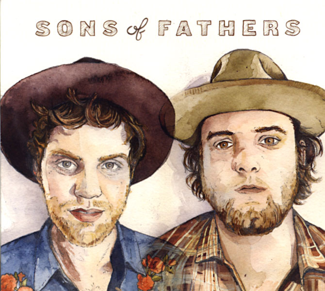 92 ZEW Presents a Free Show with Austin band Sons of Fathers