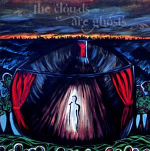 Album Review: The Clouds are Ghosts