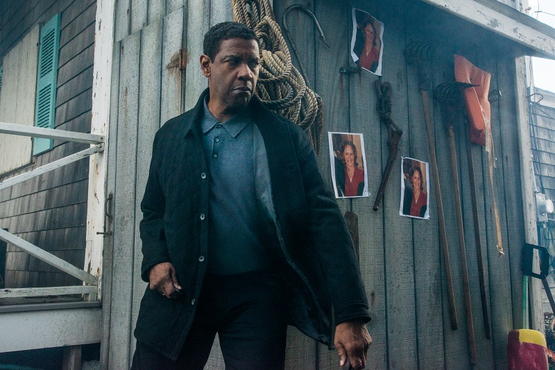 The Equalizer 2 - Movi...