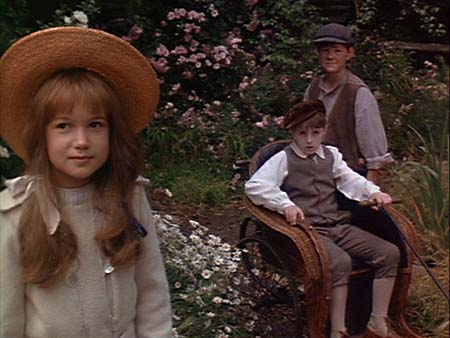 the secret garden film calendar the austin chronicle