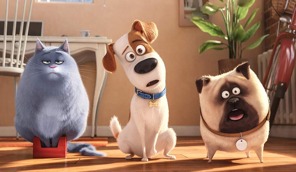 The Secret Life Of Pets 2 Movie Review The Austin Chronicle