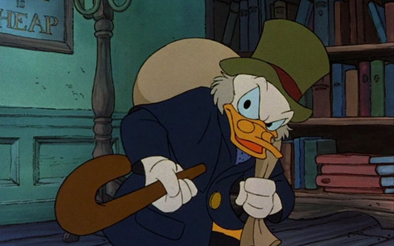 Holiday Viewing: A Christmas Carol: In this season of giving, who is the best Scrooge? - Screens ...
