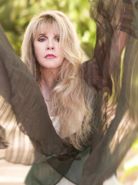 Rumors Confirmed: Stevie Nicks at SXSW