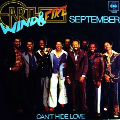 Earth wind amp fire saves september 1978 disco smash eases you out of