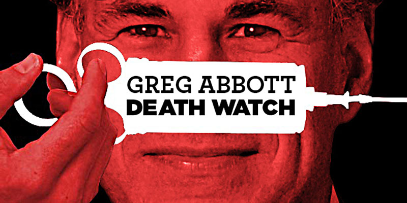 Gov. Greg Abbott spares life of convicted killer Thomas 'Bart' Whitaker
