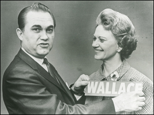 Think the Ghost of George Wallace Is Long Gone? Think Again