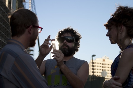 2011 Texas Filmmakers' Production Fund Recipients Announced
