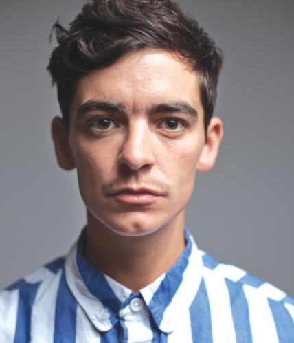 JD Samson & Saving the Noise