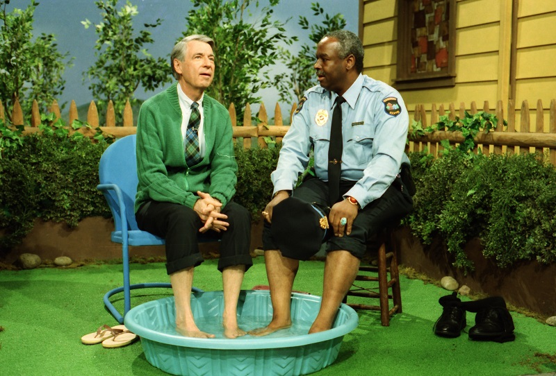 Won't You Be My Neighbor? - Movie Review - The Austin Chronicle