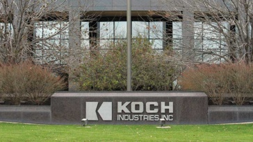 Progress Texas Plans to Expose You to the Koch Brothers