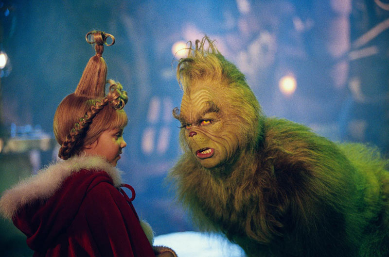 How The Grinch Stole Christmas Movie Characters.Dr Seuss How The Grinch Stole Christmas Movie Review