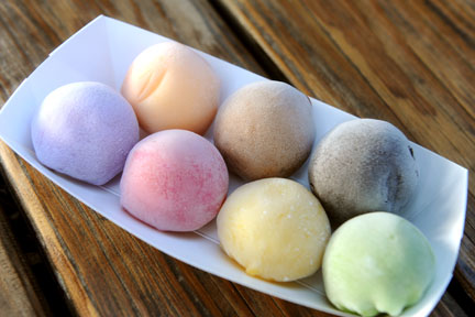 Chill Out at Frozen Rickshaw: Trailer owner makes refreshing Asian treats - Food - The Austin ...
