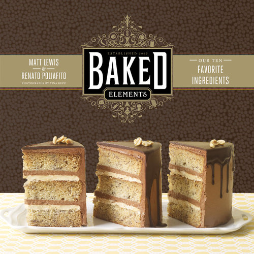 Cookbook review: Baked Elements