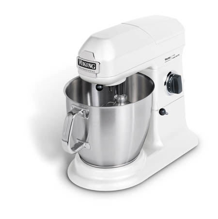 Kitchenaid 5 Quart Professional Mixer Viking Stand Mixer: Viking Range Corp. mixes and kneads ...