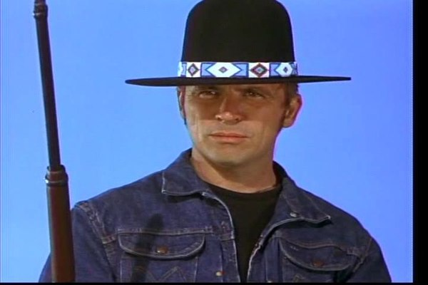The Trials and Success of Tom Laughlin's 'Billy Jack'