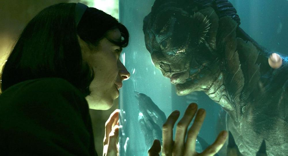 The Shape Of Water Movie Review The Austin Chronicle