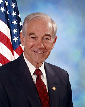 Is Ron Paul A Domestic Terrorist? One fusion center apparently thinks so