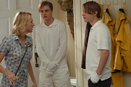 the funny games
