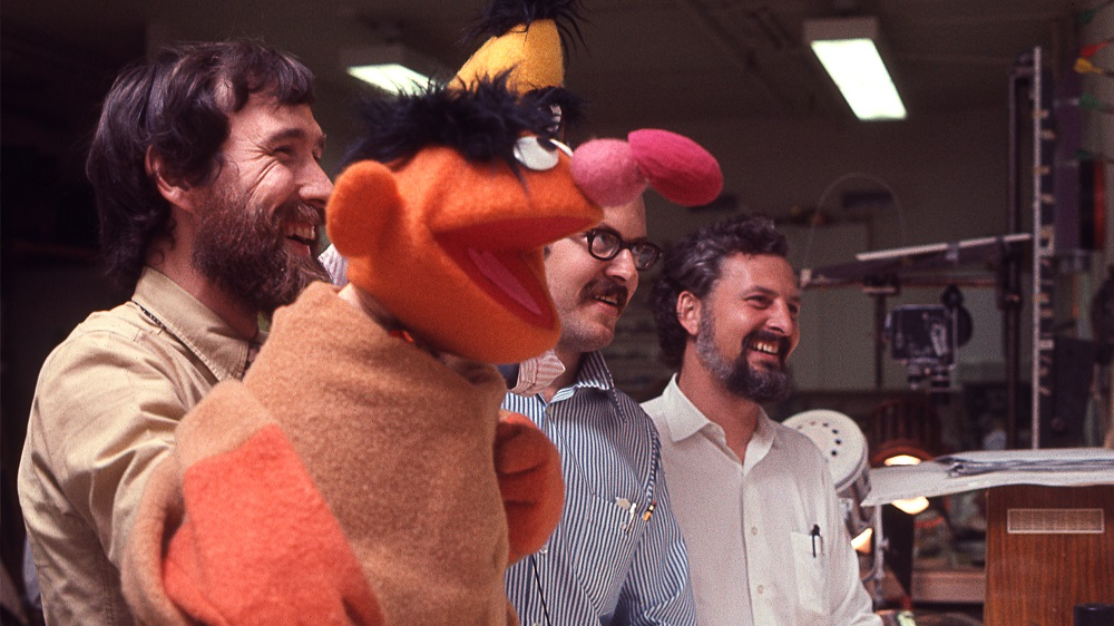 Movie Review: Street Gang: How We Got to Sesame Street