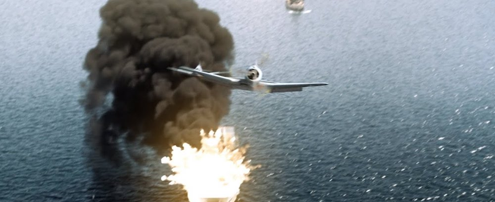 Dauntless: The Battle of Midway - Movie Review - The Austin