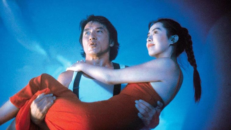 City Hunter - Movie Review - The Austin Chronicle