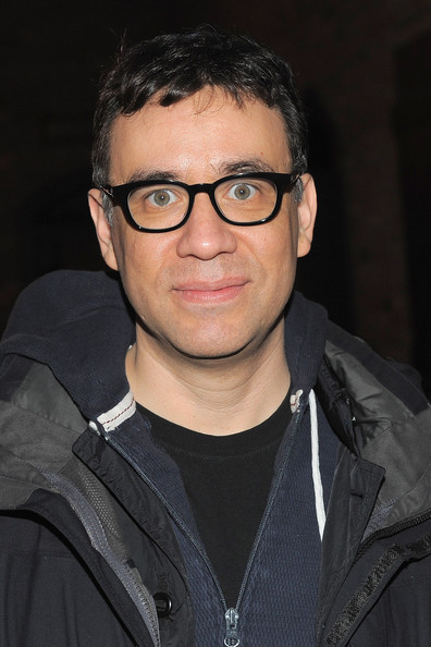 Fred Armisen Day Fred Armisen