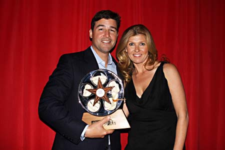 [image-1]  Friday Night Lights' Kyle Chandler and Connie Britton