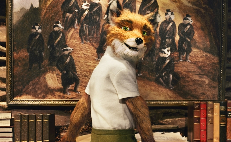 Fantastic Mr Fox Movie Review The Austin Chronicle