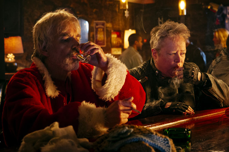 Bad Santa 2 Movie Review The Austin Chronicle