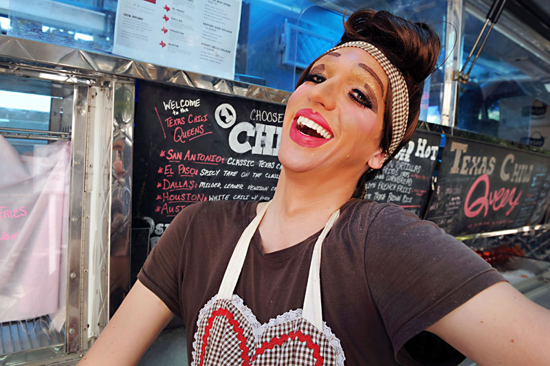 Lgbtq Kitchens Make Austin Proud Sundaze And Texas Chili Queens Are Rising Stars In