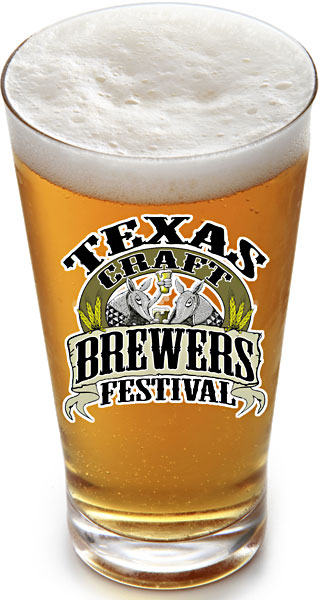 Texas craft brewers festival the festival returns after a for Texas craft brewers festival