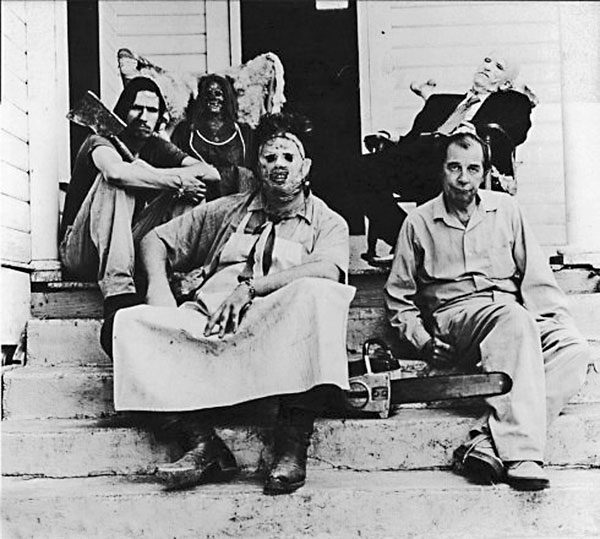 165 Best Images About The Texas Chain Saw Massacre On: Cowboys Vs. Hippies: The Texas Chain Saw Massacre Subtext