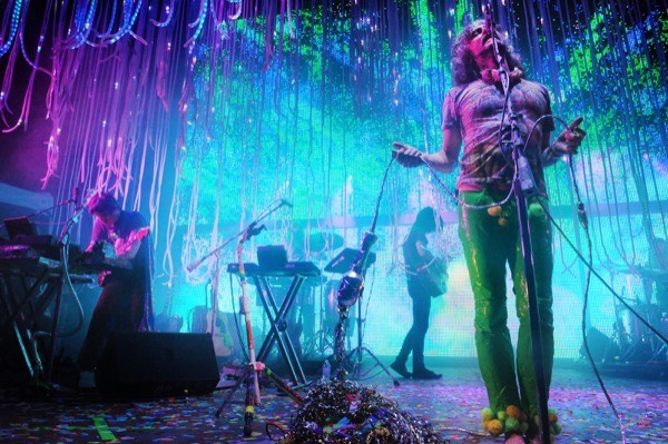 The flaming lips gay