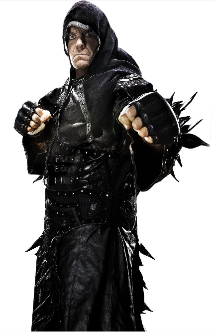The Undertaker Coming To Wizard World Wwe S Greatest
