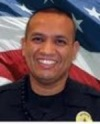 Jaime De Luna-Padron was killed early Friday morning, the first APD officer shot and killed on-duty since 1978.