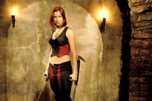 Bloodrayne Movie Review The Austin Chronicle