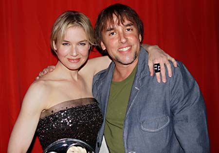 [image-1]  Renée Zellweger with her Dazed and Confused director Richard Linklater