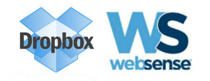 Making Cents of Websense and Dropbox [UPDATE]