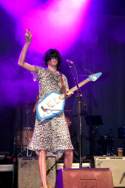 austin psych fest live  saturday   deerhunter  i almost
