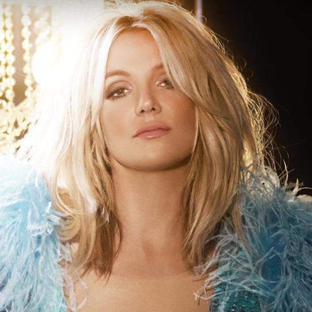 busted britney