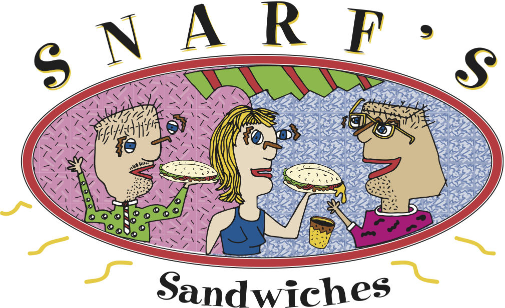 Win a $20 gift card to Snarf's Sandwiches - Contests ...