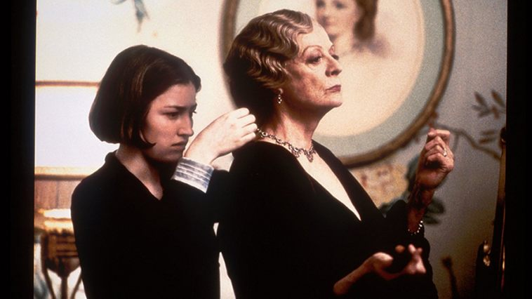Gosford Park Movie Review The Austin Chronicle