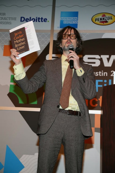 SXSW Interview: Jarvis Cocker